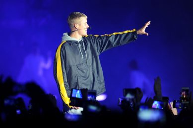 Justin Bieber to release new album this year – on one condition