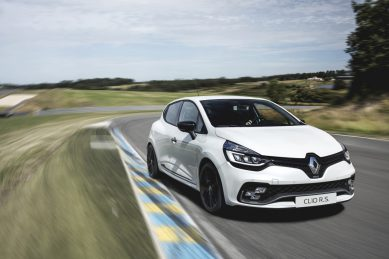 DRIVEN: New Renault Clio RS