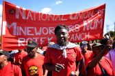 SA's labour movement has become middle class