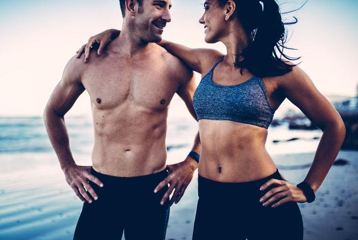 Easy exercises to tone those abs