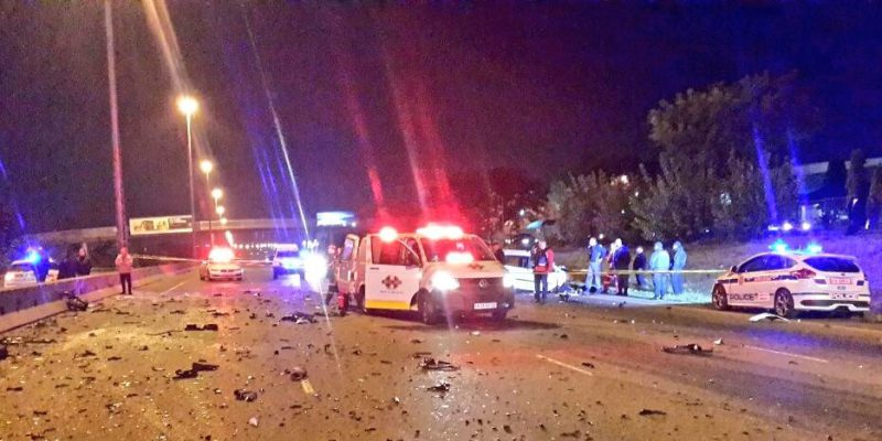 Picture: Netcare 911 on Twitter