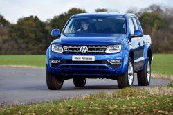 VW responds to X-Class 'X350d' with a powerful Amarok V6