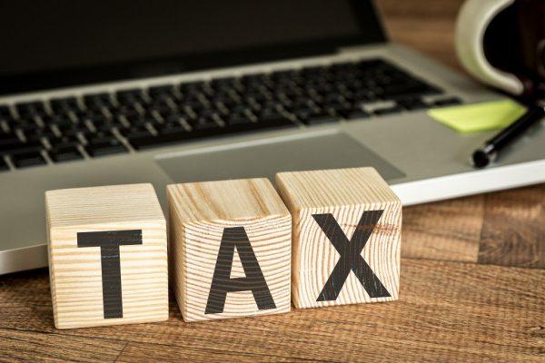 Tax. File photo