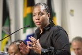 We are not a bloated government – Ayanda Dlodlo