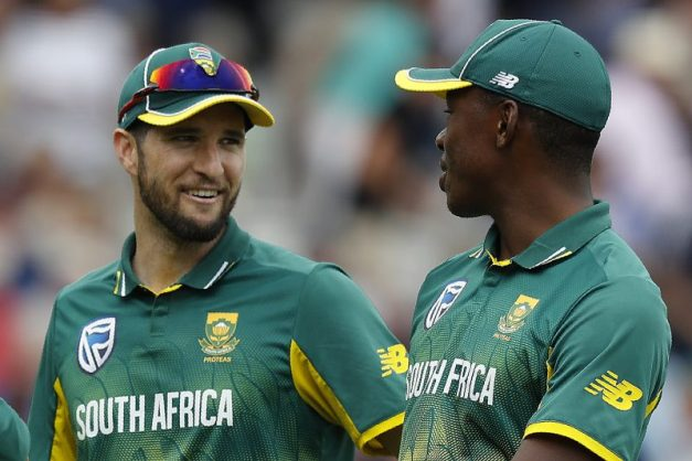 The big debate: All-rounders or an extra bowler for Proteas?