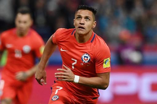 Chile face Sanchez dilemma ahead of Uruguay Group C decider