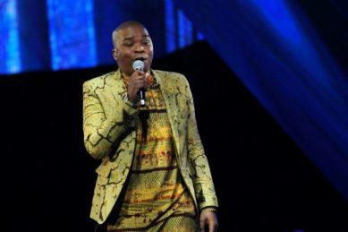 'I really don't hate anyone,' says Dr Tumi over homophobia claims