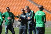 Bafana continues to slide down Fifa rankings