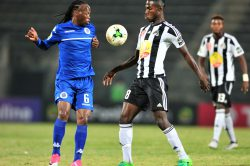 SuperSport and TP Mazembe share the spoils