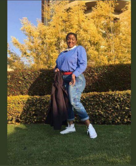 Bathabile Dlamini. Picture: Twitter