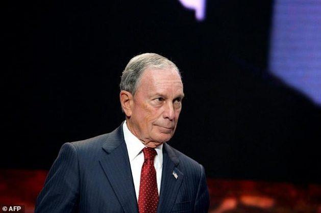 Billionaire Bloomberg pledges $15 million to UN for climate change