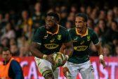 Springboks ratings: Superman Siya Kolisi, classy Jan Serfontein