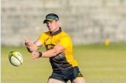 Why Jesse Kriel got the Springboks nod ahead of Lionel Mapoe