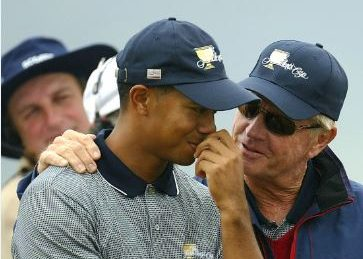 It's a long road to recovery for Tiger, says legend Jack Nicklaus
