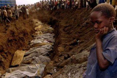 Learn a lesson from Rwanda