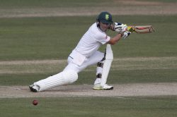 Heino Kuhn's big Proteas break is filled with irony