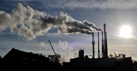 Global companies pledge transparency on climate risk