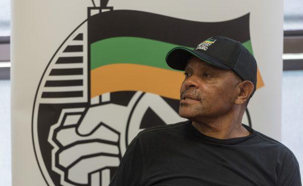Siphiwe Nyanda sues Zuma for defamation, wants R800K – report