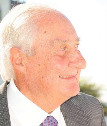 Paul Peter on his Triple Tiara hero – and Mr Ferraris
