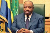 Gabon probes threats to leader before ICC visit