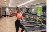 Exploding whipped cream dispenser kills fitness blogger