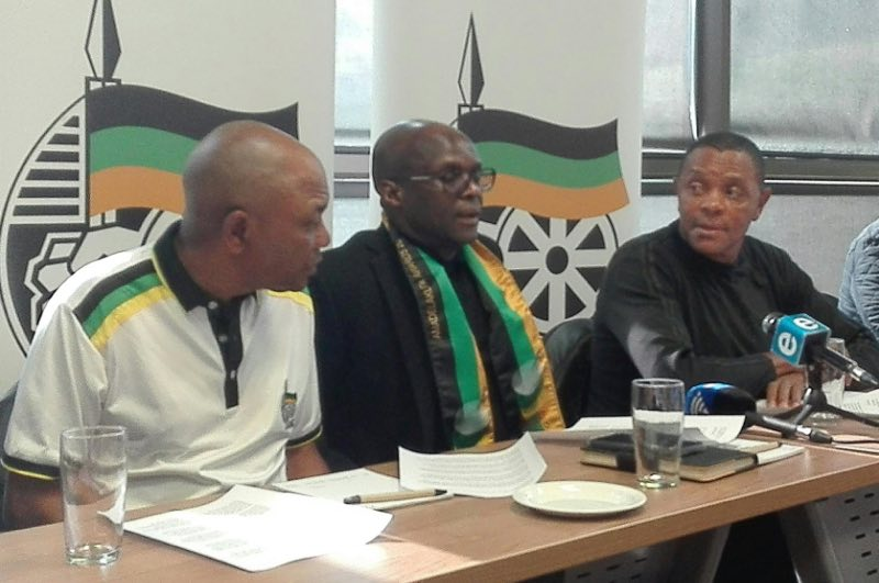 MK veterans council to boycott ANC policy conference