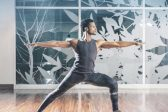 Five reasons to try barre 180 class
