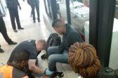 Shopkeeper shot in Durban armed robbery