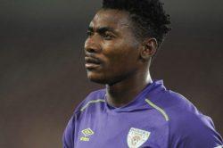 Baroka willing to give Masuluke second chance