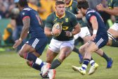 Malcolm Marx: the immovable Bok rock