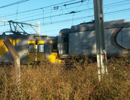 Metrorail working to fix Elandsfontein route