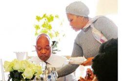 Thobeka Madiba-Zuma's advice on marriage