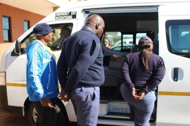 Eight KZN border cops face corruption charges