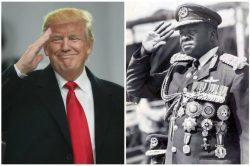Donald Trump is a lot like Idi Amin