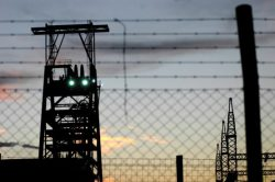 Harmony Gold worker killed at Masimong mine in Free State