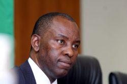 Outa lays high treason charges against Mosebenzi Zwane