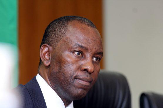 Mineral resources minister Mosebenzi Zwane. Picture: Moneyweb
