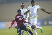 Stars hold CS Sfaxien to a draw