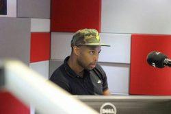 Sizwe Dhlomo roasts Vusi Thembekwayo over 'fake' watch