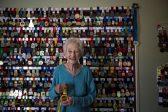 Meet South Africa's 85-year-old running queen