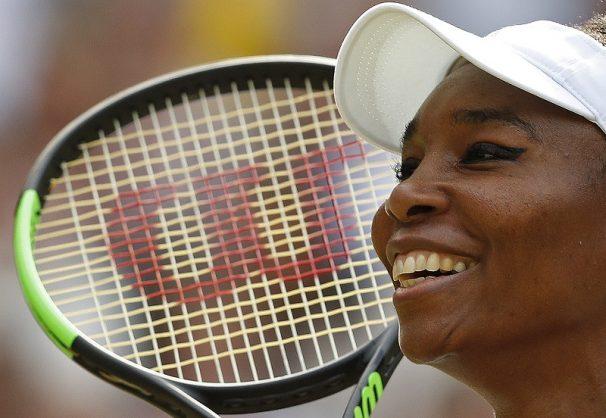 Evergreen Venus Williams eyes Wimbledon history