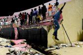 Eight dead in Senegal football stadium stampede