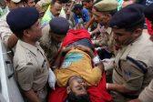 Bus crash kills 28 in northern India – police