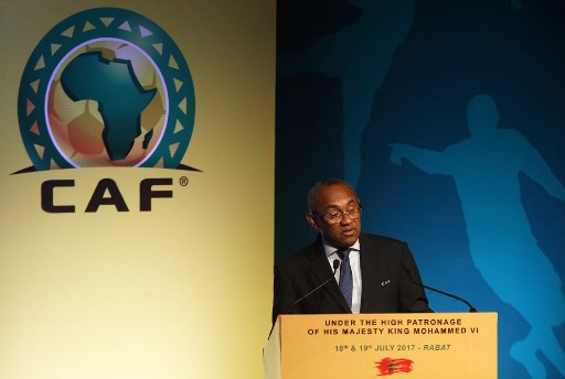 Former qualifiers Angola, Togo given tough World Cup tasks