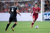 Coutinho bid a waste of time, Klopp tells Barca