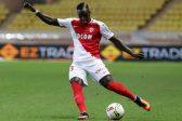 Monaco's Mendy completes record Man City move