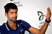 Novak Djokovic's 2017 campaign is now a write-off