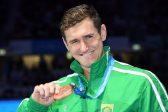 Five reasons why we should celebrate Cameron van der Burgh