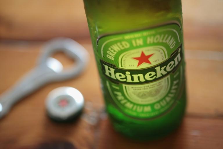 Heineken is the world's second-largest brewer after global number one AB InBev clinched a mega deal for its nearest rival SABMiller in November 2015