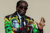 Zimbabwe gives Mugabe power to appoint judges
